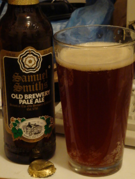 Sam Smith Old Brewery Pale Ale