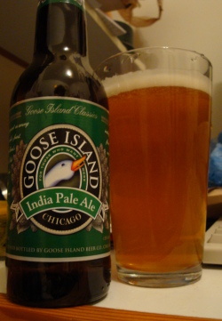 Goose Island IPA