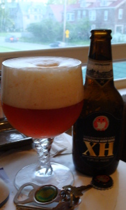 Hitachino Nest Beer XH