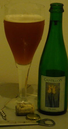 Cantillon Iris