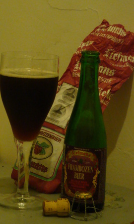 Liefmans Frambozen Bier