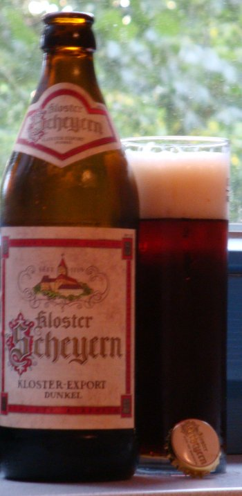 Kloster Scheyern Export Dunkel