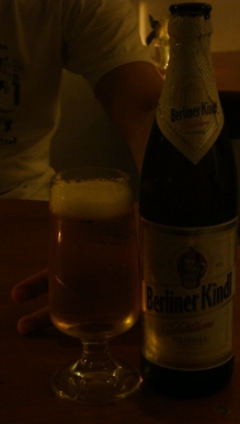 Berliner Kindl Jubilums Pilsener