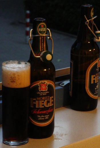 Moritz Fiege Schwarzbier