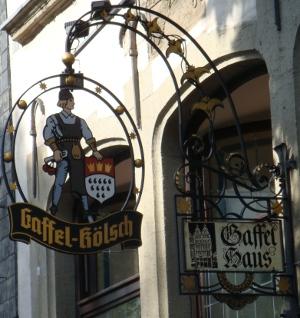 Brauerei Gaffel