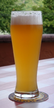 Bacchusweizen