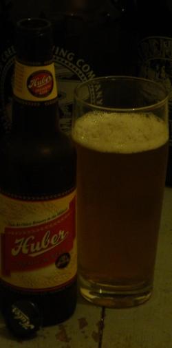 Joseph Huber Premium Beer