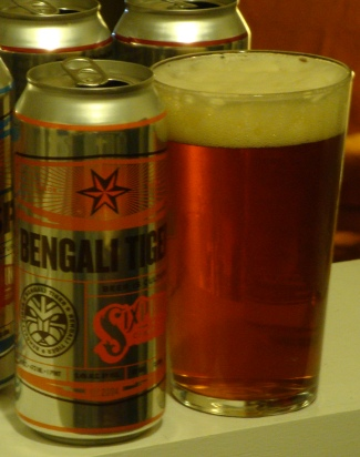 Sixpoint Bengali Tiger