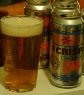 Sixpoint The Crisp