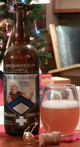 St. Bernardus Wit