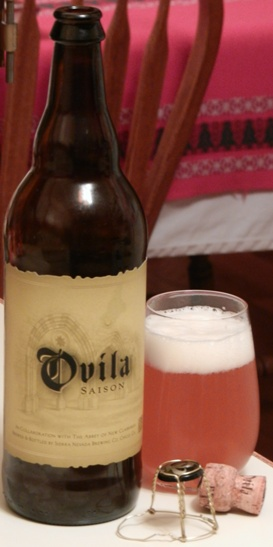 Ovila Saison