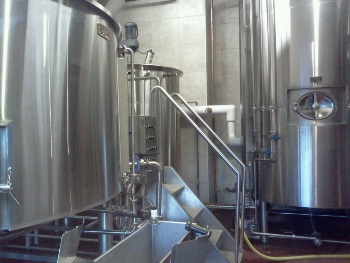 Exile Brewhouse