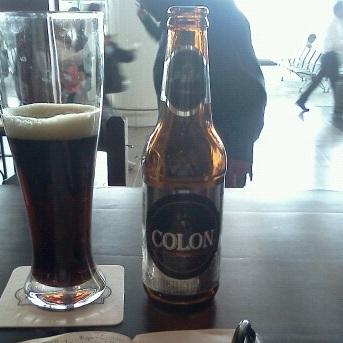 Colón Negra