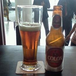 Colón Roja
