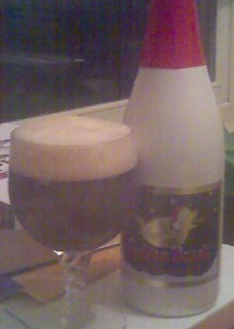 Gulden Draak Vintage Ale 2008