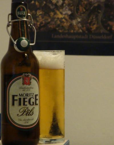 Moritz Fiege Pils