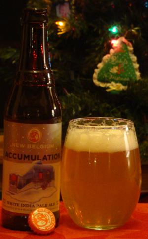 New Belgium Accumulation