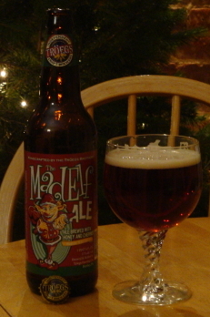 Tröegs The Mad Elf Ale